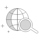 icon image of the globe