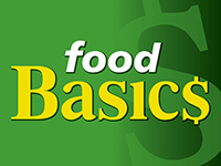 food basics logo image